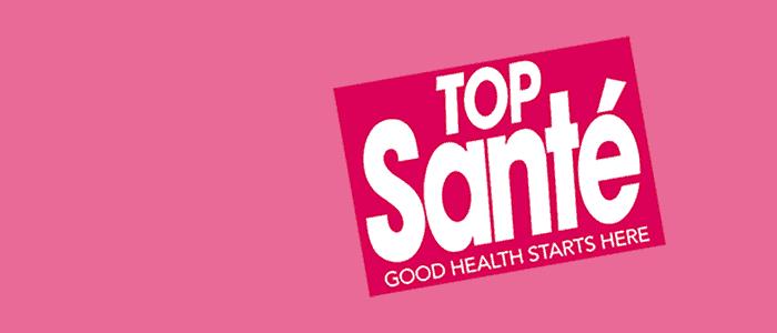 Top Sante Logo